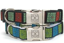 Dog Collars and Leashes / Cute dog collars fancy pet collars unique dog leads and retractable leashes.