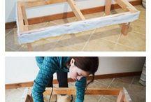 Urobte si nábytok