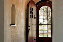 bellas puertas