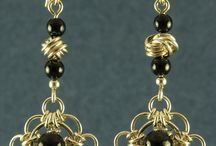 Wire Wrapping, ChainMaille