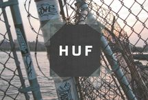 Huf and sutch