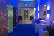 Cantalupi Lighting Showroom