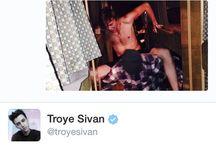 Troy's Sivan