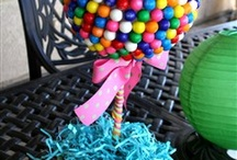 Party Ideas / by Terri Qualley