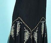 1920 flapper dresses