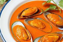 Mussels / Clams