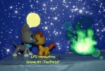 lps mitsi / one of my fav Lps tuber's