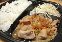 Food & Drink / 飯テロ
