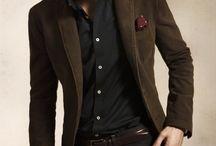 Mint suit / Tidy