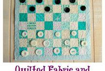 fabric games