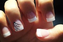 nails & toes / by Melonee Livingston Charpentier