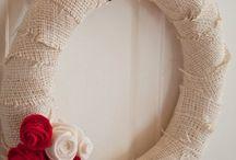 Wreaths / by Stephanie Goodrich
