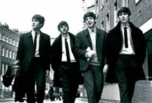 The Beatles My Love / by Pink Kitchen Studio