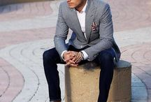 Men's Smart Casual