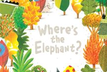 Books: Children's Books about the Environment