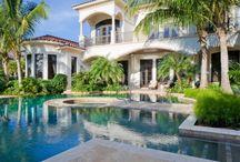 dream home and home decor
