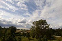 Dívejte se na nebe...