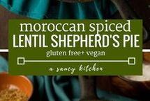 Vegan British Recipes