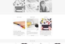 Wordpress Inspiration