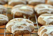 Food: Christmas Cookies