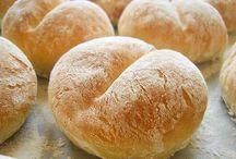Bułeczki i chlebuś