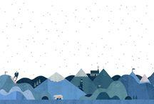 Winter / by Pamela McGrath-Solomon