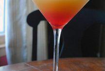 Mocktails / Drinkar