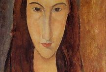 Modigliani / Art