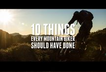 Tips and gear / MTB Tips and Gear