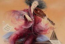 ART ~ Jean -Claude Dresse
