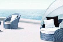Eclipse Outdoor Furniture / Eclipse Collection