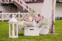 Svatební design / Wedding design