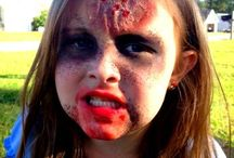 Face painting tips, ideas and tutorials / Kids face painting
