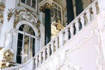 Marbelous interiors
