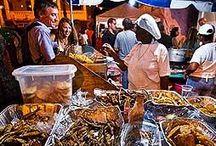 Gouyave Fish Friday Festival / #Gouyave Fish Friday Festival #GouyaveFishFriday Festival  #Grenada #GND #PureGrenada #PureParadise #SpiceIsland @GrenadaBnB #GrenadaBnBLife #Paradise #TikiTime #SeaTurtles #Surf #Scuba #Snorkel #Sail #WaterFalls #Hike #Bike #Rainforest #Beaches #Mango #Coconut #Rum #RumPunch #Caribbean #Travel #Beaches #Dining #Liming      #BelongAnywhere  #DontGoThereLIVEthere