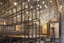 cafes / bares