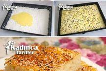 malzemesiz mayalı kahvaltilık çörek