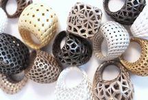 3D prints / 3D printing