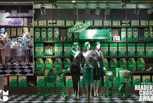 Retail Focus Readers' Choice Award 2015 / Windows