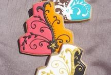 cookies  ouro e black