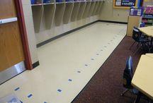 Classroom Management/ Behavior