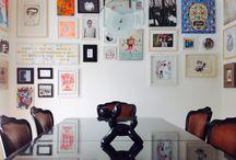 Maison PLat / art studio