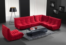 Ultra Modern Living Room Furniture / Ultra modern living room furniture ideas for your condo, apartment or home.