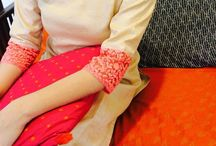 Salwar patterns