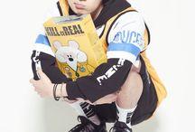 [JBJ] 제이비제이 = 태현 + 켄타 + 상균 + 용국 + 현빈 + 동한 (JBJ <18.10.2017><30.04.2018>) / MEMBERS : TAEHYUN ~ NOH TAE-HYUN KENTA ~ TAKADA KENTA SANGGYUN ~ KIM SANG-GYUN LONGGUO ~ JIN LONGGUO HYUNBIN ~ KWON HYUN-BIN DONGHUN ~ KIM DONG-HUN  MY BIAS : HYUNBIN  FANDOM NAME : JOYFUL   LABEL : FAVE ENTERTAINMENT  2017-2018