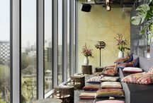 Design Hotels™ & Design Inspiration
