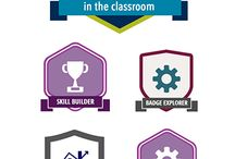 Digital Badges and Microcredentialling / Keeping track of learning using digital badges
