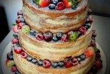 Inspirações de bolos!