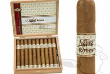 Cigars // Aging Room/Boutique Blends / Click through to our site for even more options on shapes and wrappers.