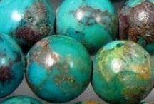 Natural stones